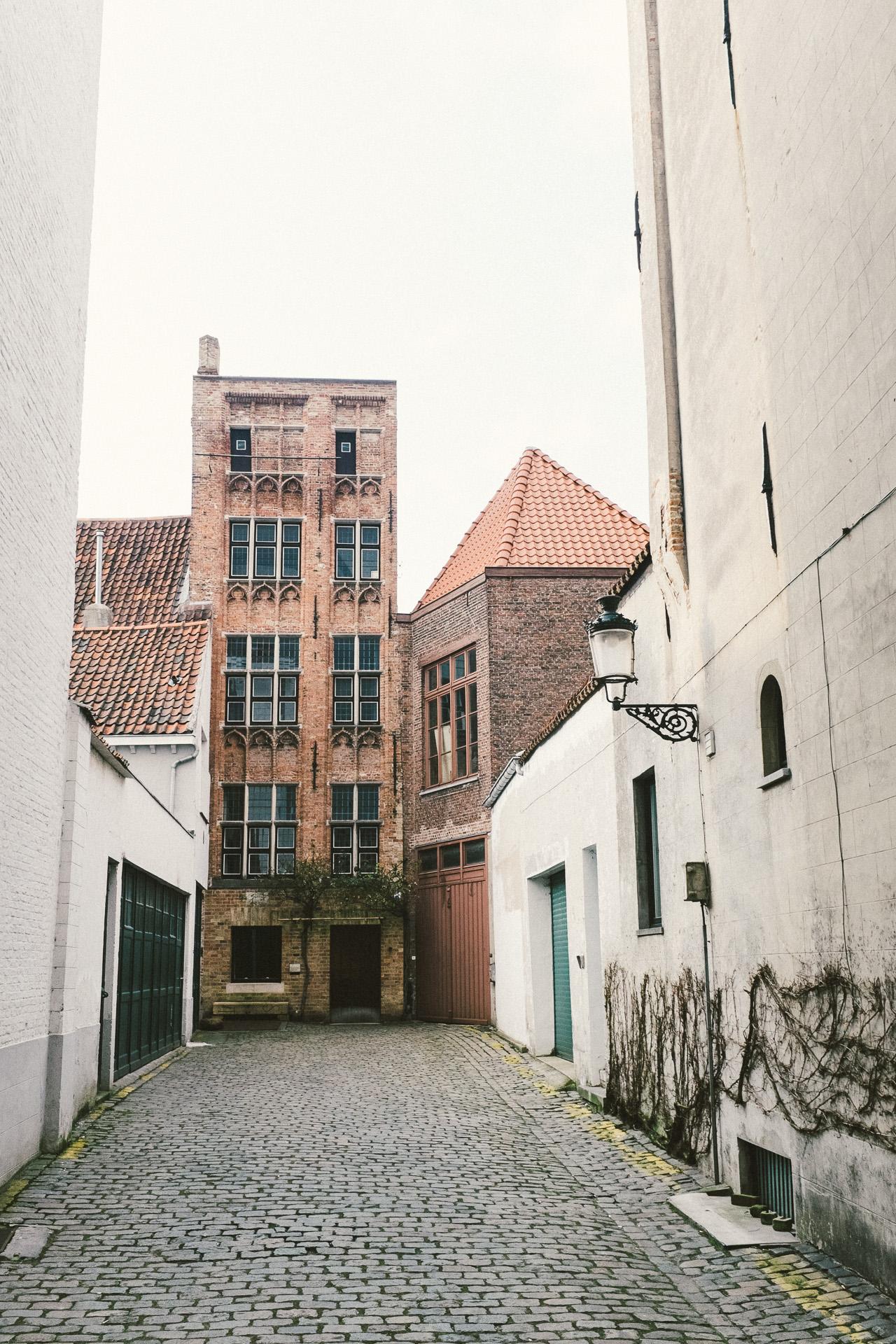 belgien 10 Belgium: Day 1