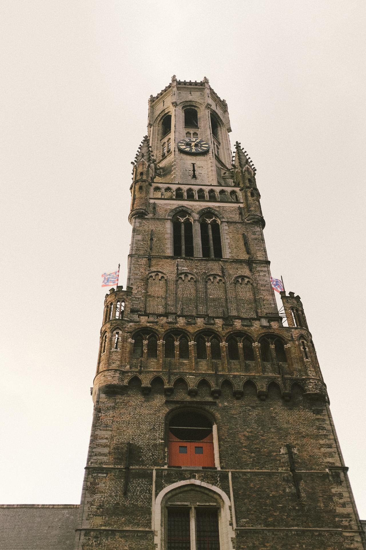 belgien 14 Belgium: Day 1